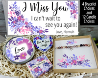 miss you gift box to send directly