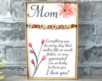 thank you gift for moms birthday jewelry for mothers day