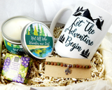 gift basket to send directly to nature lover