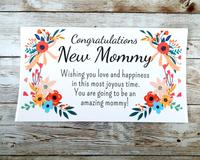 new mom card