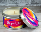 patchouli candle hippie chic