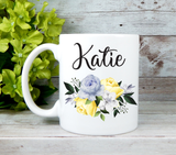 personalized mug for her birthday