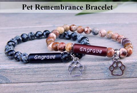 memorial jewelry for pet