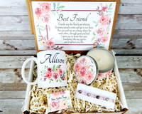 friendship gift basket