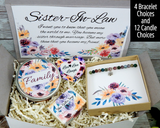 sister-in-law gift basket to send directly