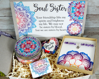 inspirational friendship gifts