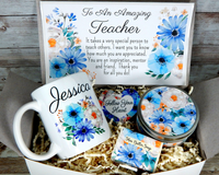 teacher appreciation gift basket