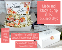 personalized thank you gifts