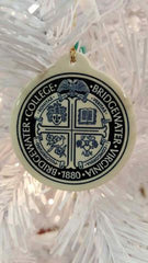 Bridgewater College Ornaments