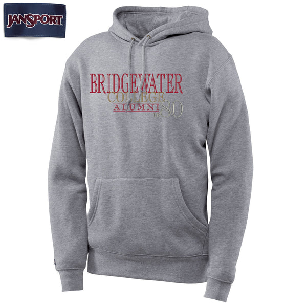 Jansport Bridgewater College Alumni Hood
