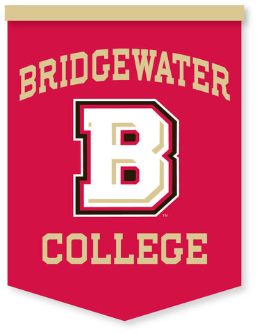 Collegiate Pacific Shield Banner