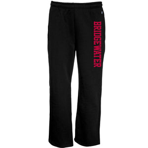 Blue 84 Bridgewater Black Sweatpants