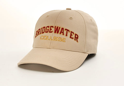 Richardson Bridgewater College Stone Classic Adjustable Hat