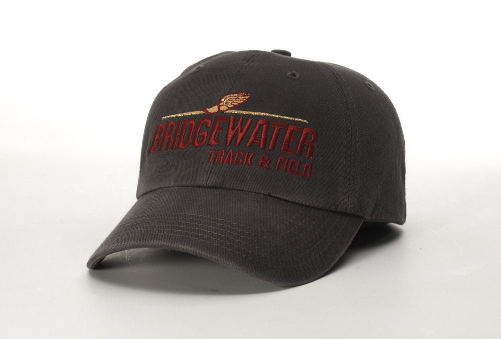 Bridgewater College Track and Field Hat