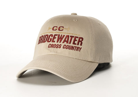 Bridgewater College Cross Country Hat