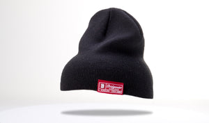 Richardson Black Bridgewater Beanie
