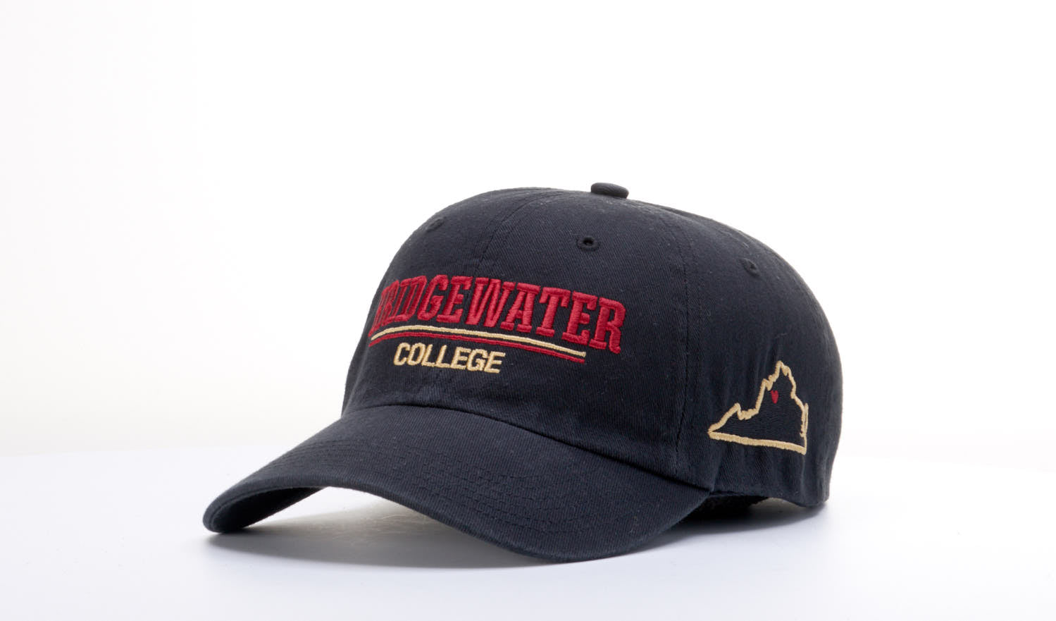 Bridgewater College Richardson Black Hat