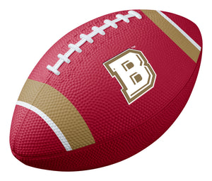 Nike Bridgewater College B Logo Training Football