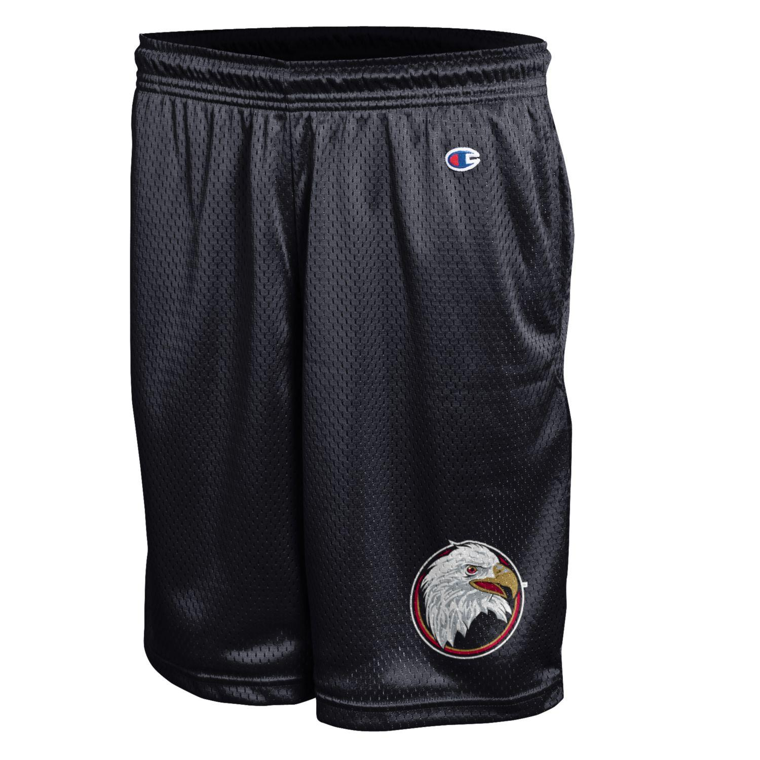 Champion Men's Shorts Black