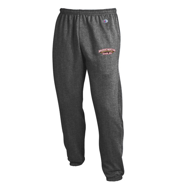 Bridgewater College Champion Charcoal Sweatpants