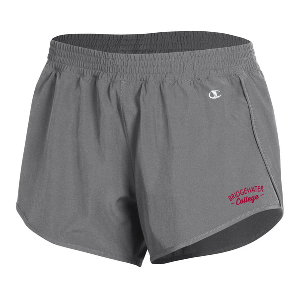 Champion Women's Shorts Titanium