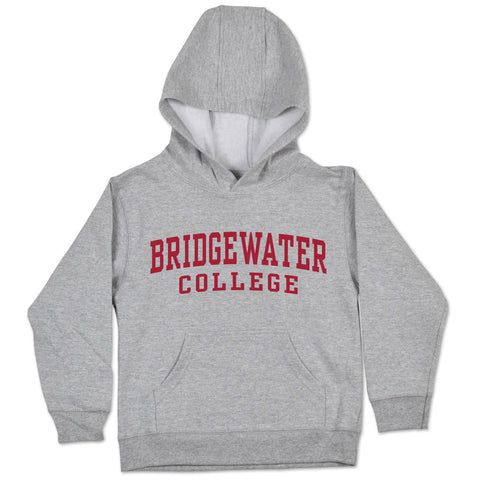 Bridgewater College College Kids Toddler Hood