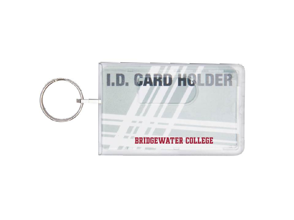 Bridgewater College ID Holder