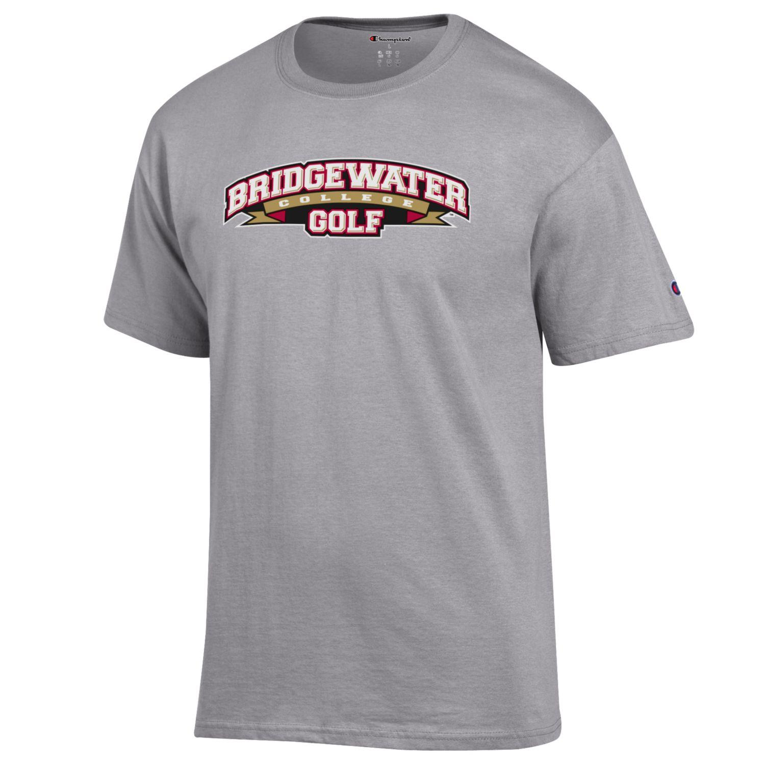Bridgewater College Champion Golf Short Sleeve Tee