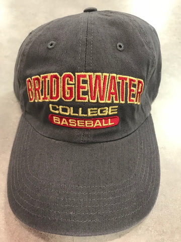Bridgewater College Baseball Hat