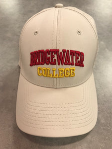 The Game Bridgewater College Fitted Hat
