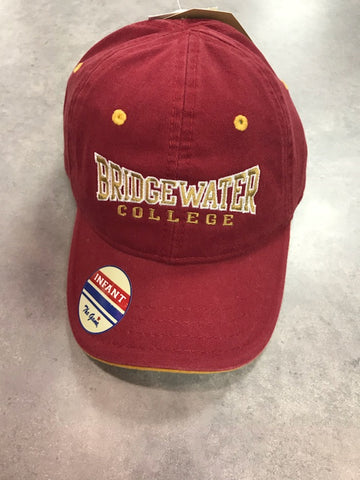 The Game Bridgewatrer College Infant Hat