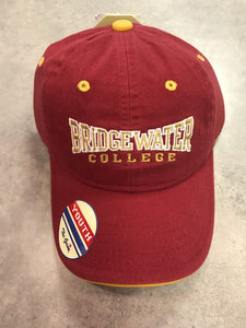 The Game Bridgewatrer College Youth Hat