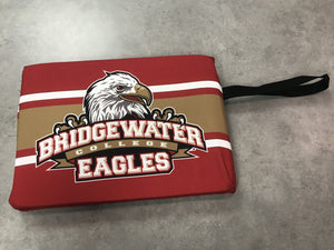 Bridgewater College Stadium Cushion