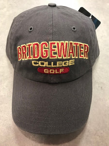 Bridgewater College Golf Hat