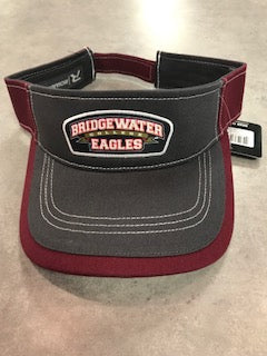 Richardson Bridgewater College Adjustable Visor