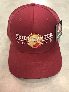 Richardson Bridgewater College Adjustable Trucker Hat