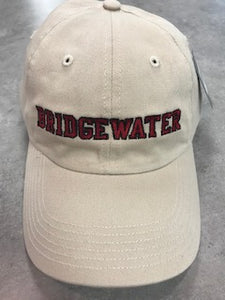 Richardson Bridgewater College Adjustable Stone Hat