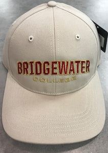 Richardson Bridgewater College Classic Stone Hat