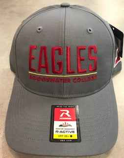 Richardson Bridgewater Eagles Grey Hat