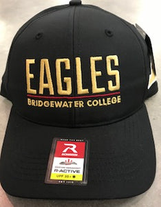 Richardson Bridgewater Eagles Black Hat