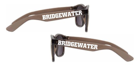 Bridgewater College Neil Enterprises Sunglasses