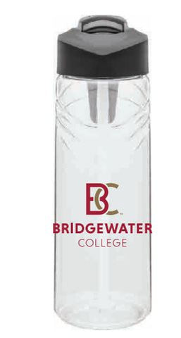 Bridgewater College 25oz h2go Sport Water Bottle