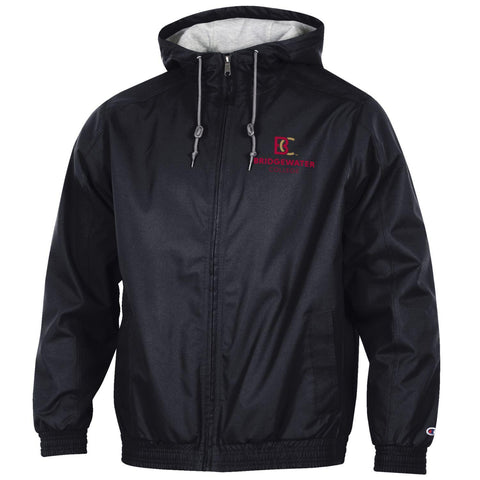 BC Champion Black Victory Midweight Jacket