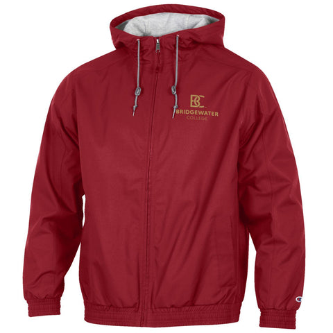 BC Champion Crimson Victory Midweight Jacket