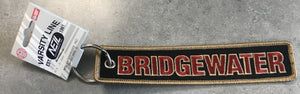 Neil Bridgewater College Keytag