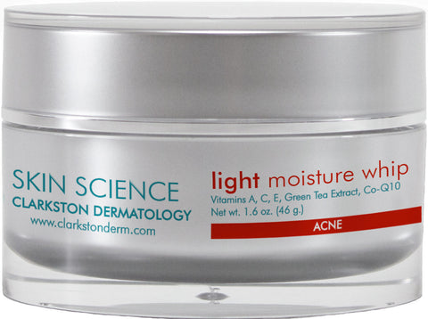 Skin Science Light Moisture Whip
