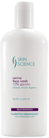 Skin Science Revive Face Wash