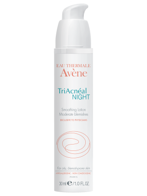 Avène TriAcnéal NIGHT Smoothing Lotion