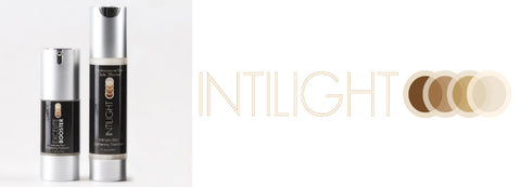 intilight natural skin bleaching