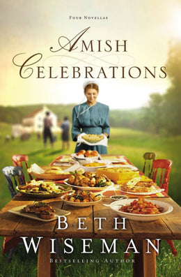 Amish Celebrations: Four Novellas (Paperback)